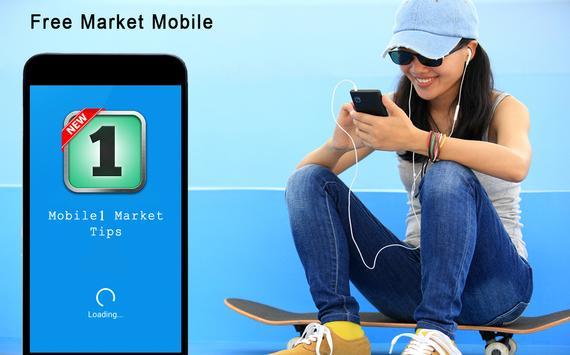 Guide Mobile1 Market poster