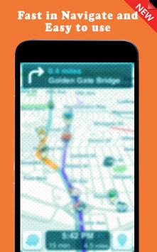 Guide Waze Pro screenshot 1