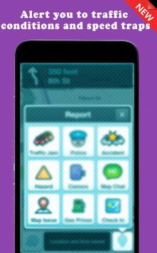 Guide Waze Pro screenshot 5