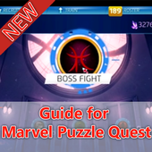 Guide for Marvel Puzzle Quest icon