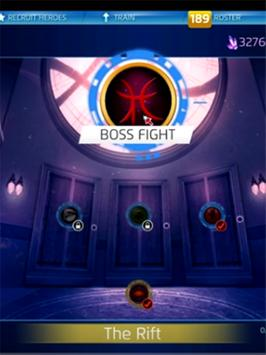 Guide for Marvel Puzzle Quest apk screenshot