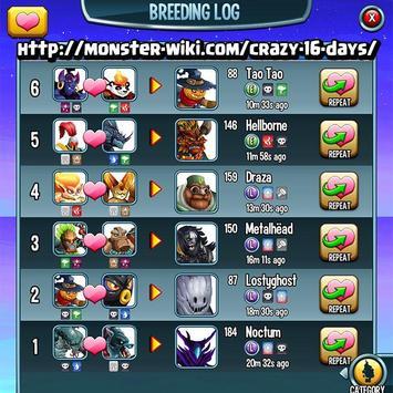 Guide Monster Legends screenshot 1
