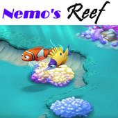 Guide for Nemo's Reef icon