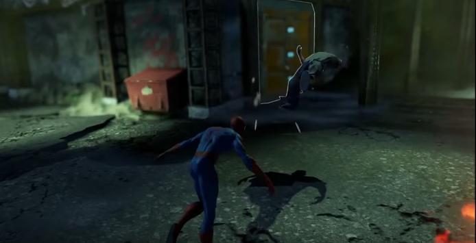 Guide Amazing Spider-Man 2 screenshot 2