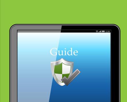 Antivirus for Android Guide screenshot 4
