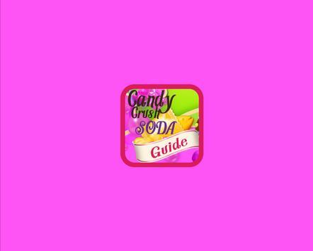 Guide Candy Crush Soda screenshot 2