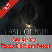 Guide For Clash Of King icon