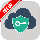 fast Unlimited Cloud VPN advice icon