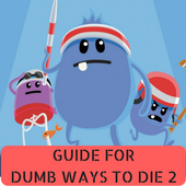 Guide For Dumb Ways to Die icon