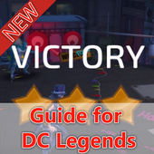 Guide for DC Legends icon