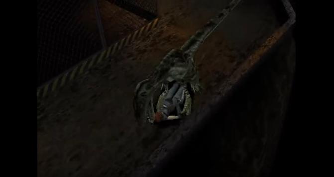 Guide for Dino Crisis screenshot 1