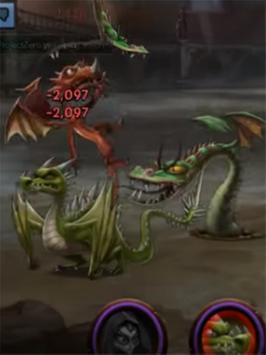 Guide for DragonSoul poster