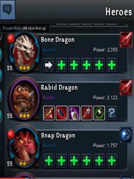 Guide for DragonSoul screenshot 1