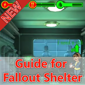 Guide for Fallout Shelter icon