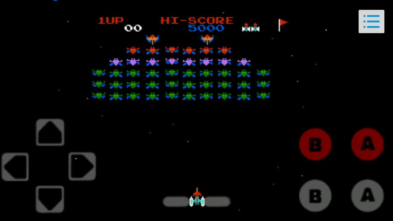 NES Emulator arcade game collection (100 IN 1) for Android - APK