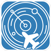 Guide for Flightradar24 Flight icon