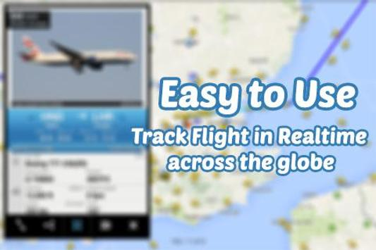Guide for Flightradar24 Flight apk screenshot