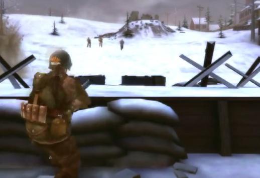 Guide for Frontline Commando 2 poster