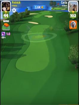 Guide For Golf Clash apk screenshot