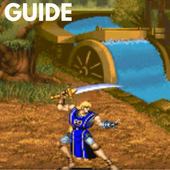 Guide Knights of the Round icon