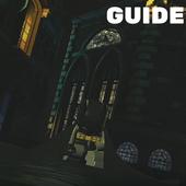 Guide LEGO® Batman icon