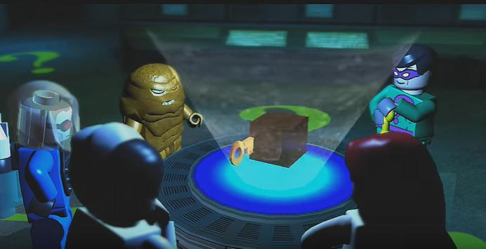 Guide LEGO® Batman apk screenshot