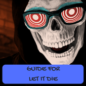 Guide For Let It Die icon