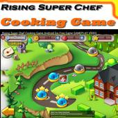 Guide For Rising Super Chef icon