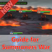 Guide for Summoners War icon