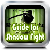 Strategy Game Shadow fight 2 icon
