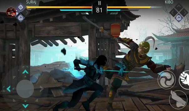 Tips: Shadow Fight 3 screenshot 5
