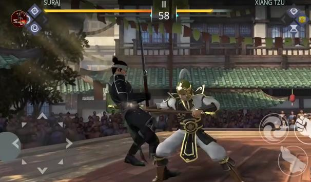 Tips: Shadow Fight 3 screenshot 1