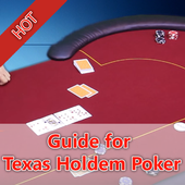 Guide For Texas Holdem Poker icon