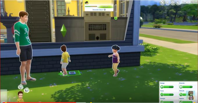 Guide For The Sims 4 screenshot 1