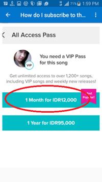 Guide For Sing Video Smule screenshot 2