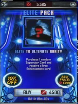 Guide for WWE SuperCard apk screenshot