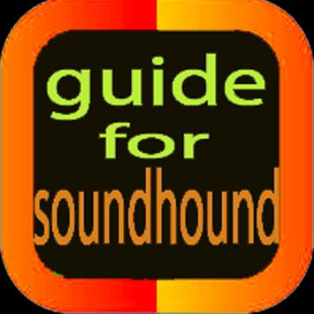 guide for SoundHound Music poster