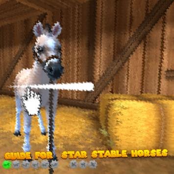 Guide For Star Stable Horses apk screenshot