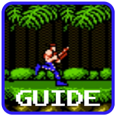 Guide for Contra icon