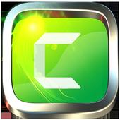 camtasia studio reference icon