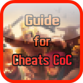 Guide for Cheats CoC icon