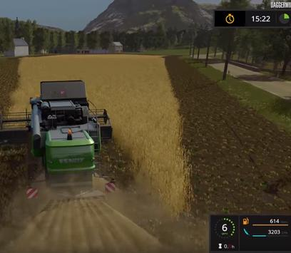 BestPro Farming Simulator 17 Tips apk screenshot