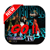 Guide King of Fighters 2002 icon