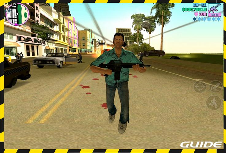 Gta vice city android apkpure