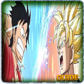 Guide DRAGON BALL Z icon