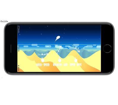 Dune Tips apk screenshot