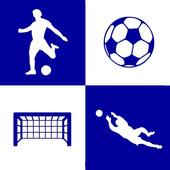Guide of Football Strike icon