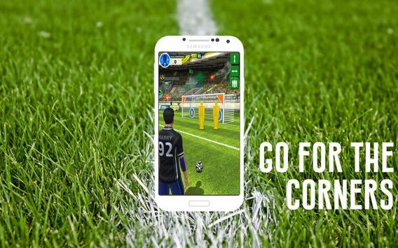 Guide of Football Strike screenshot 1