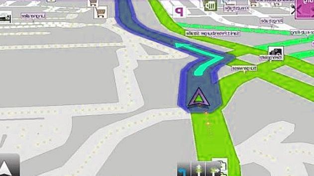 Guide For Gps Navigation screenshot 1
