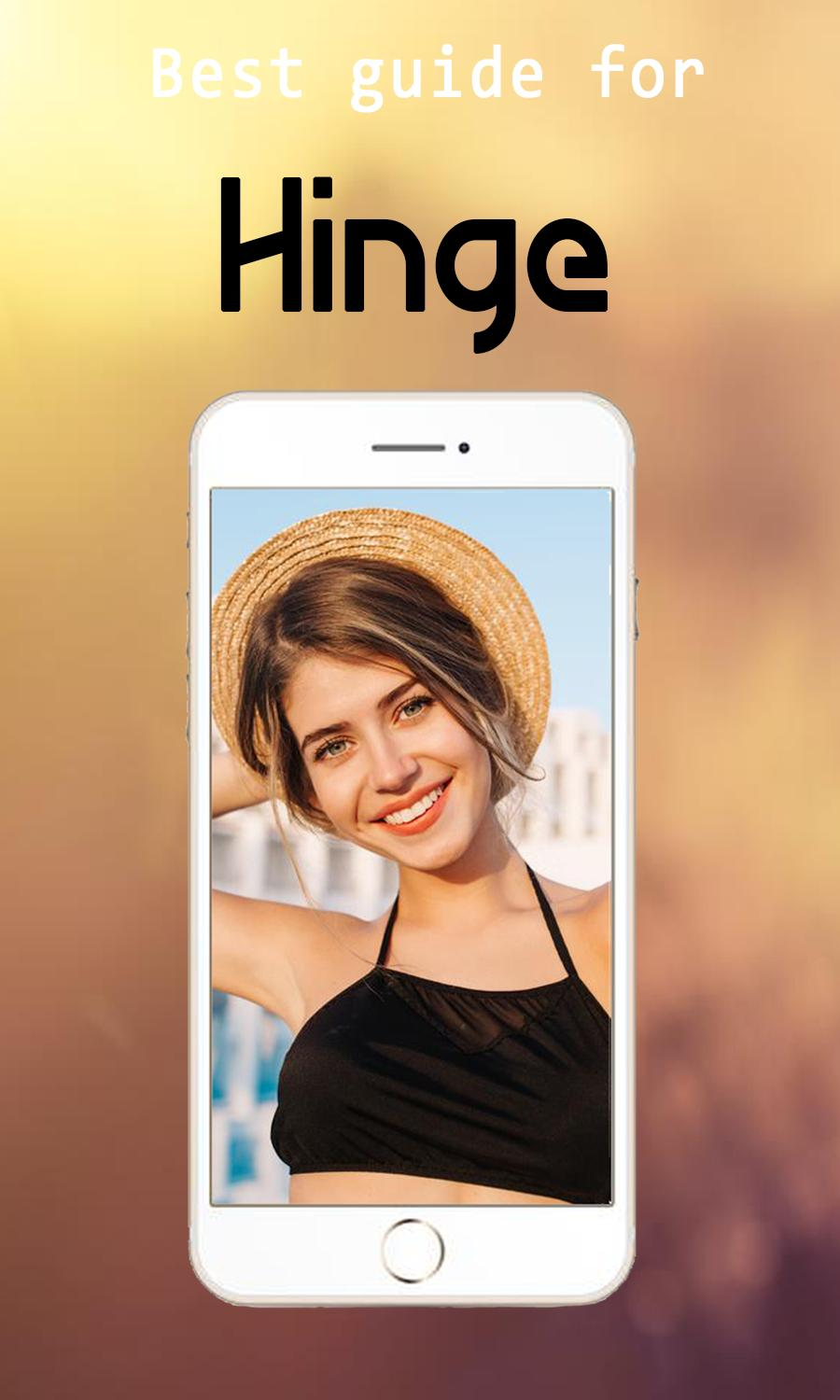 Hinge app is what dating What Exactly